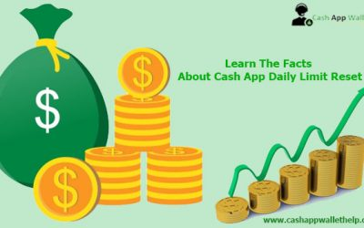 Learn The Facts About Cash App Daily Limit Reset