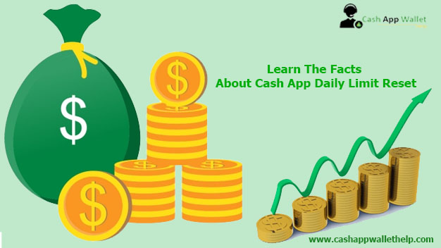 When does cash app daily limit reset?   How does cash app works?