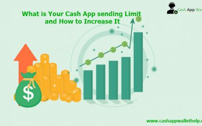 What Is The Cash App Sending Limit? And How To Increase It?